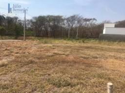Terreno à venda, 564 m² por R$ 285.000,00 - Ibituruna - Montes Claros/MG