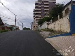 Terreno à venda em Centro, Ponta grossa cod:393025.001