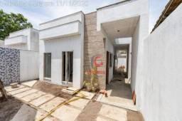 Casa linear, 2 quartos, sendo 1 suíte, Ouro Verde, Rio das Ostras, RJ