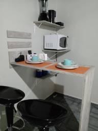 Apartamento Mobiliado - Diária