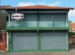 Vendo ponto comercial no maçarico, Salinópolis-Pa