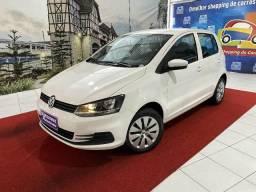 Volkswagen Fox Trendline 1.0 12v MPI 2016