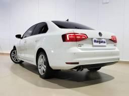 Volkswagen Jetta Highline 2015 Turbo 211CV Único Dono