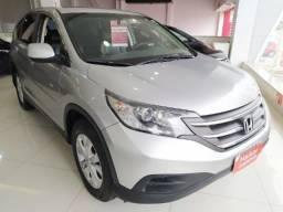 Honda CRV 2.0 LX 4X2 16V GASOLINA 4P AUTOMATICO