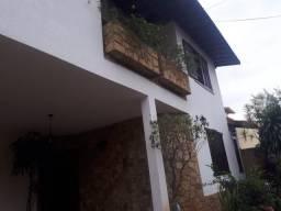 Casa à venda com 4 dormitórios em Caiçaras, Belo horizonte cod:4248