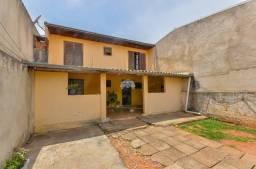 Casa à venda com 2 dormitórios em Cidade industrial, Curitiba cod:931832