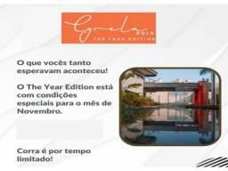 The Year Edition |Apartamento Cyrela pronto Vila Ipojuca | Condomínio e segurança, lazer d