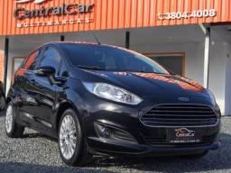 Ford Fiesta TIT./TIT.Plus 1.6 16V Flex Aut