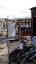 Cobertura à venda com 2 dormitórios em Cabral, Contagem cod:5221