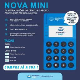 Nova Point Mini Mercado Pago