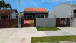 Casa à venda com 2 dormitórios em Balneário coroados, Guaratuba cod:37