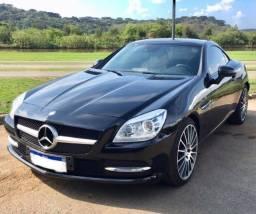 Mercedes SLK 250 CGI 1.8 2014