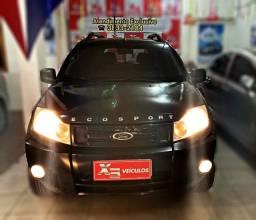 Ford Ecosport XLT Auto 2.0 2011 Completa
