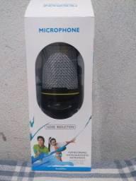Microfone condensador SF-920