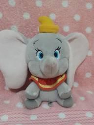 Dumbo Pelúcia Original Disney