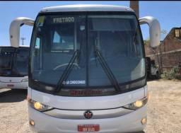Ônibus Rodoviário Marcopolo Paradiso G7 2011 Volvo