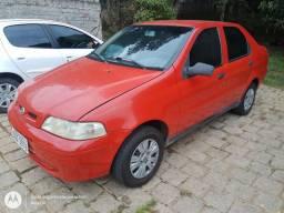Fiat sienna