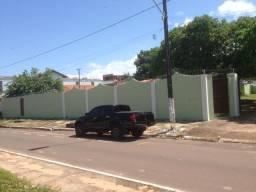 Casa alto padrão, Pres. Vargas 4210, terreno 45m x 65m