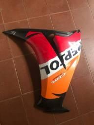 Carenagem CBR1000RR Fireblade Repsol 2013