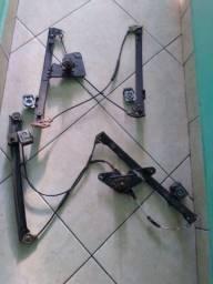 Elevador do vidro manual saveiro/gol/parati/ linha ve