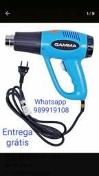 Soprador térmico 2000w gamma entrega grátis