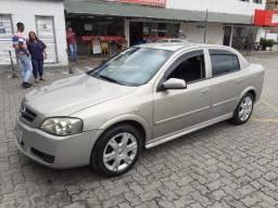 Astra Sedan 1.8 Álcool. 2004 . Doc. Ok
