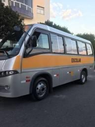 Ônibus Volare V8, 2008.