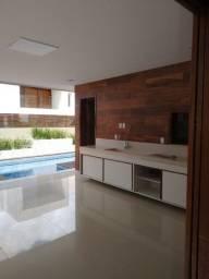 Aluga/Vende Casa de luxo em condomínio fechado mobiliada completa pra aluguel