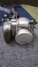Câmera Canon - Pc 1130