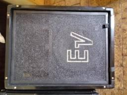 03 Monitores de Palco Eletrovoice FM 1202 ER