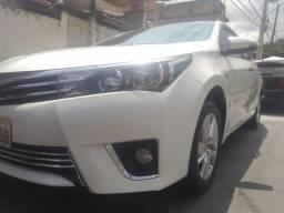 Toyota Corolla GLi Upper 1.8 - 2017