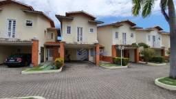 Casa com 3 dormitórios à venda, 159 m² por R$ 490.000,00 - Sapiranga - Fortaleza/CE