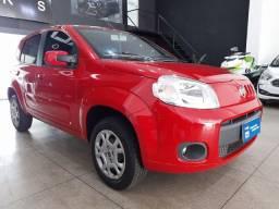 Fiat Uno Vivace 1.0 Flex 2012 Relíquia Apenas 6.700 Km Rodados Único Dono