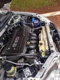 Corolla filder 2007/7 completo ( carro super conservado ) - 2007