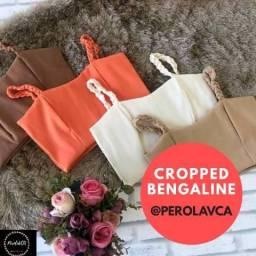 Cropped Bengaline