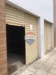 Box/Garagem para alugar por R$ 450,00/mês - Municípios - Santa Rita/PB