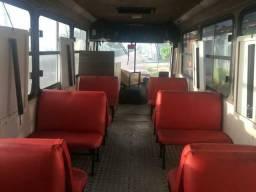 Ônibus restaurante