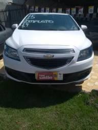Carros com garantia - 2015