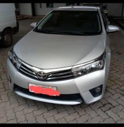 Toyota corolla xei 2.0 flex 16v aut - 2015