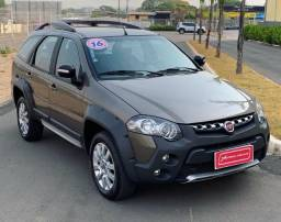 Fiat Palio Weekend Adventure Dualogic ( A mais Nova de MG )