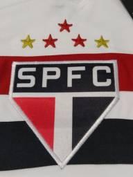 Camisa São Paulo por 60,00