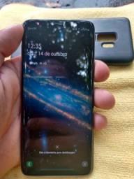 S9 plus 128gb