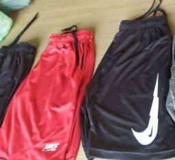 Fornecedor de Shorts Dry Fit
