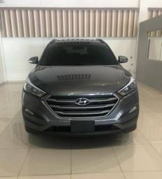 New Tucson GLS 1.6 Turbo 2021 0KM
