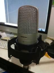Microfone Shure® KSM27