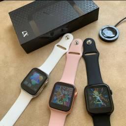 Smartwatch x7 plus atualizado
