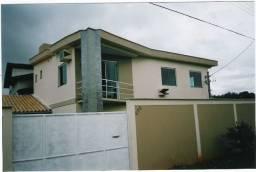 Casa duplex ampla de esquina Bairro Araçá Linhares