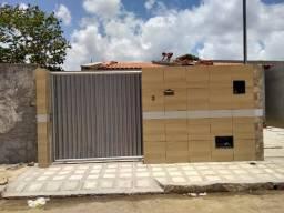 Casa com 3 qtos, 85 mts, no Loteamento Boa Vista