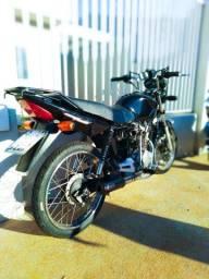 Vendo CG 150 TITAN KS
