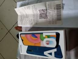 Samsung a1 novo